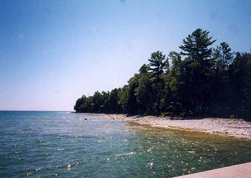 door county wisconsin waterfront suites