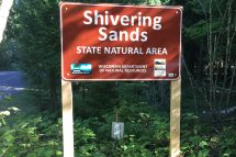 Shivering Sands Preserve