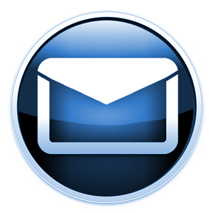 Receive our blog via email