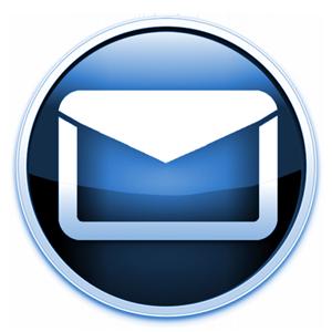 Receive our blog via email